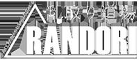 Randori.dk Logo